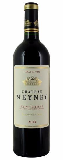 2016 Meyney Bordeaux Blend