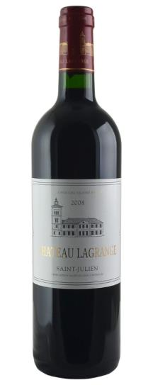 2008 Lagrange St Julien