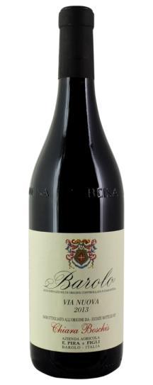 2012 E Pira & Figli (Chiara Boschis) Barolo Via Nuova