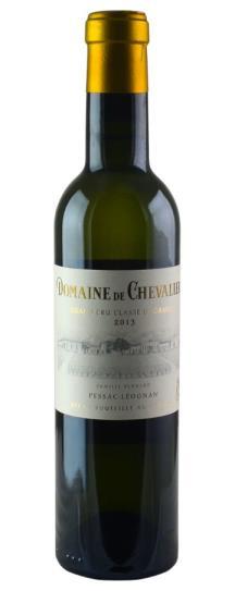 2013 Domaine de Chevalier Blanc