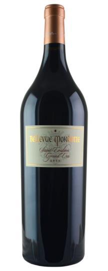 2015 Bellevue Mondotte Bordeaux Blend