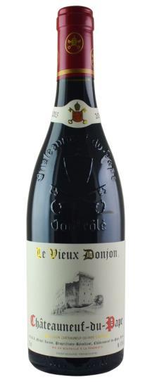 2018 Vieux Donjon Chateauneuf du Pape