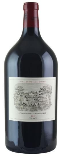 2015 Lafite-Rothschild Lafite-Rothschild