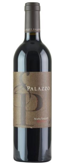2016 Palazzo Wine Right Bank
