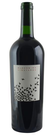 2005 Blackbird Vineyards Proprietary Red