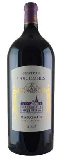 2015 Lascombes Bordeaux Blend