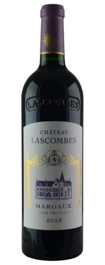 2017 Lascombes Bordeaux Blend