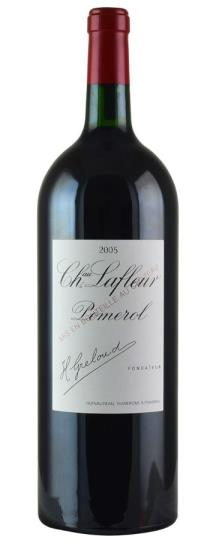 2005 Lafleur Bordeaux Blend