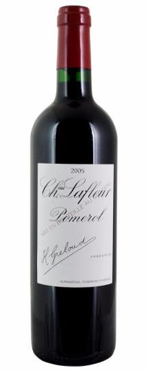 2006 Lafleur Bordeaux Blend