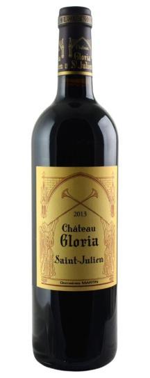 2013 Chateau Gloria St. Julien