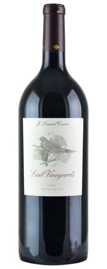 2001 Lail Vineyards J Daniel Cuvee