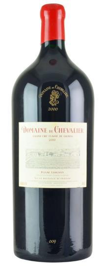 2000 Domaine de Chevalier Domaine de Chevalier
