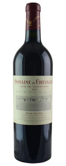 1998 Domaine de Chevalier Domaine de Chevalier