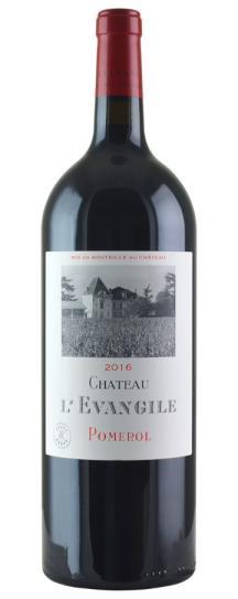 2016 L'Evangile Bordeaux Blend