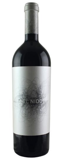 2012 Nido, Bodegas El El Nido