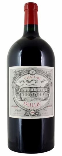 2001 Branaire-Ducru Duluc du 2017 Ex-Chateau Release