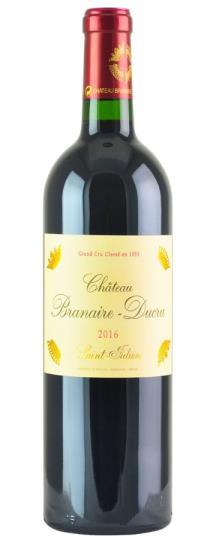 2018 Branaire-Ducru Bordeaux Blend