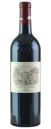 2016 Lafite-Rothschild Bordeaux Blend