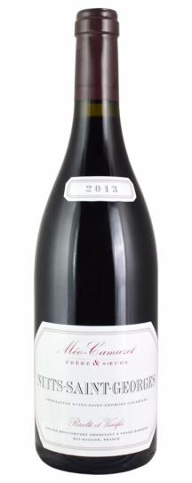 2015 Meo Camuzet Nuits St Georges