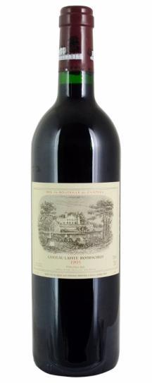 1994 Lafite-Rothschild Bordeaux Blend