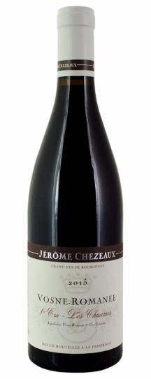 2015 Chezeaux, Jerome Vosne Romanee les Chaumes