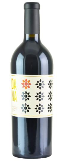 2012 Dana Estates Cabernet Sauvignon Hershey Vineyard
