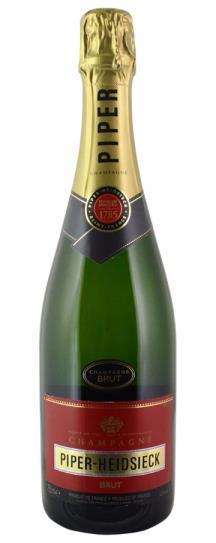 NV Piper Heidsieck Brut Champagne