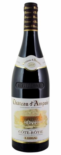2009 Guigal Cote Rotie Chateau d'Ampuis