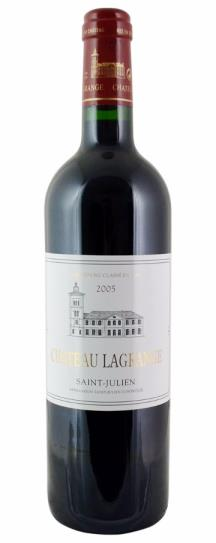 2006 Lagrange St Julien