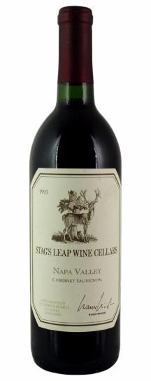 1983 Stag's Leap Wine Cellars Cabernet Sauvignon