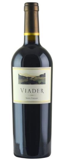 2007 Viader Vineyards Proprietary Red Wine