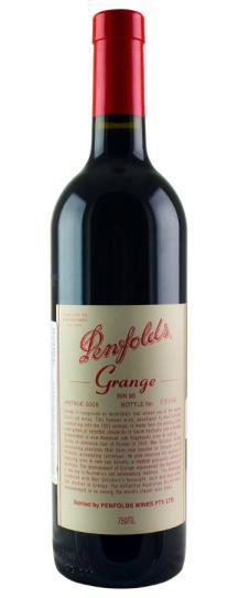 2006 Penfolds Grange
