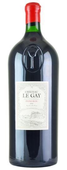 2016 Chateau Le Gay Pomerol