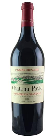 2016 Pavie Bordeaux Blend