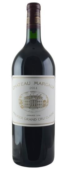 2014 Chateau Margaux Bordeaux Blend