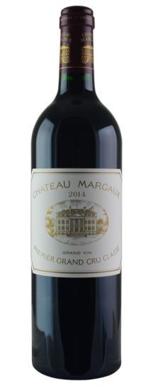 2017 Chateau Margaux Bordeaux Blend