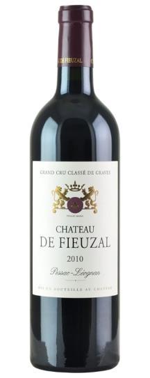 2010 De Fieuzal Bordeaux Blend