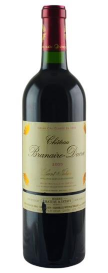 2006 Branaire-Ducru Bordeaux Blend