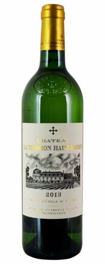 2013 La Mission Haut Brion Blanc