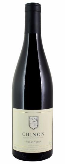 2010 Domaine Alliet Chinon Vieilles Vignes