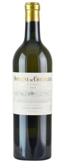 2005 Domaine de Chevalier Blanc