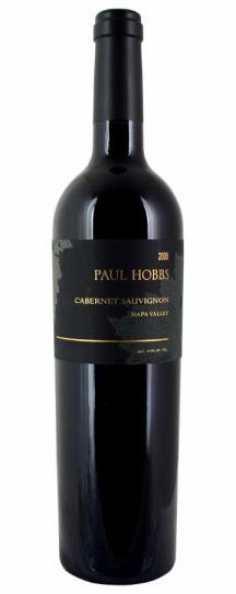 1997 Hobbs, Paul Cabernet Sauvignon Napa