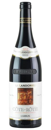 2012 Guigal Cote Rotie la Landonne