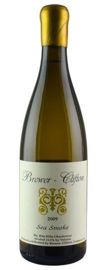 2009 Brewer-Clifton Seasmoke Vineyard Chardonnay