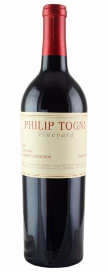2014 Togni, Philip Cabernet Sauvignon