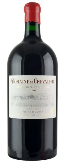 2006 Domaine de Chevalier Bordeaux Blend