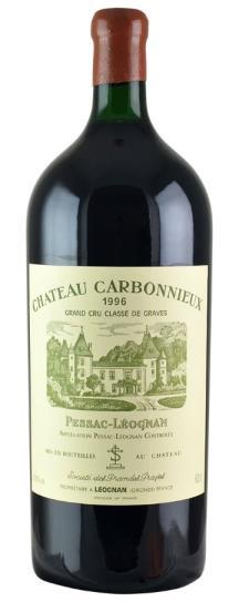1996 Carbonnieux Bordeaux Blend