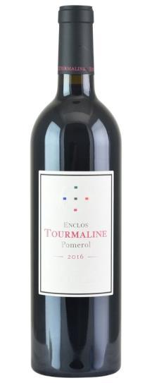 2018 Enclos Tourmaline Merlot