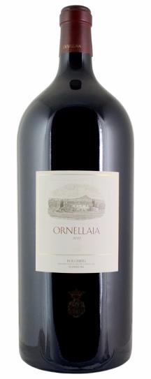 2011 Tenuta dell'Ornellaia Ornellaia