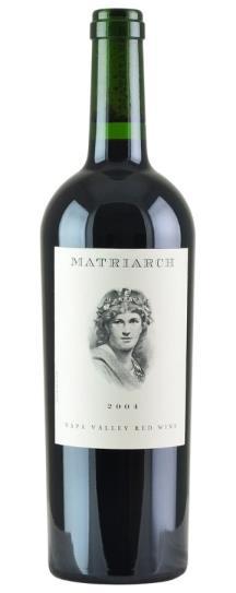 2004 Bond Matriarch